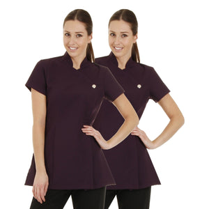 Twin Pack - Proluxe Signature Button Tunic