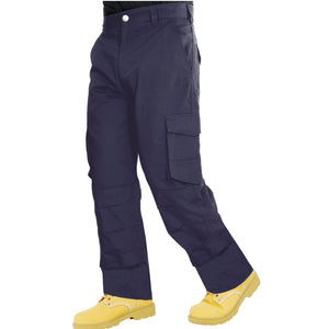 Proluxe Endurance Ripstop Cargo Action Work Trouser