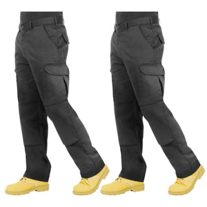 Proluxe Twin Pack Endurance Cargo Trouser