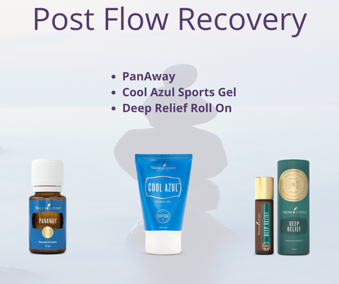Post Flow Recovery