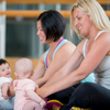 Mums and Bubs Group Sessions