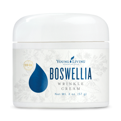 Young Living Boswellia Wrinkle Cream