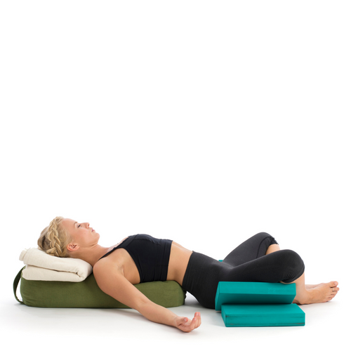 Restorative Yoga Private