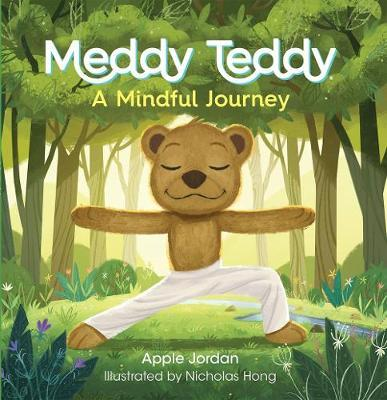Meddy Teddy - A Mindful Journey Book