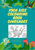 Yoga Kids Colouring Book Dinosaurs