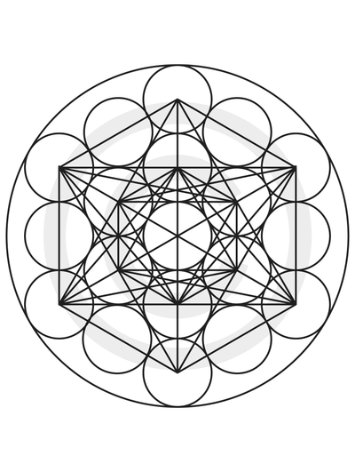 Advanced Crystal Grid Templates