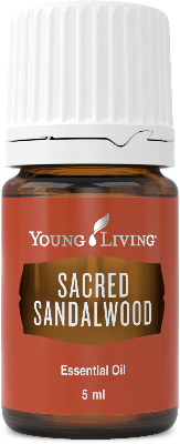 Sandalwood Essential Oil 5ml