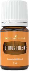 Young Living Citrus Fresh Essential Oil Blend