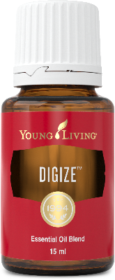 Young Living DiGize Essential Oil Blend 15ml