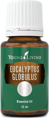 Young Living Eucalyptus Globulus Essential Oil 15ml
