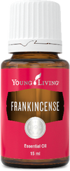 Young Living Frankincense Essential Oil 15ml