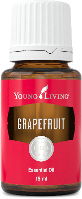 Young Living Grapefruit Essential Oil 15ml