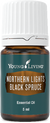 Young Living Northern Lights Black Spruce Essential Oil 5ml