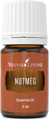 Nutmeg Essential Oil 5ml