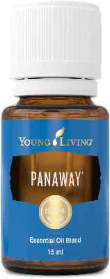 Young Living Panaway Essential Oil Blend 15ml