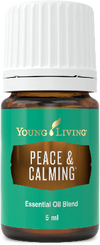Young Living Peace & Calming Essential Oil Blend