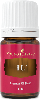 Young Living R.C. Essential Oil Blend 5 ml
