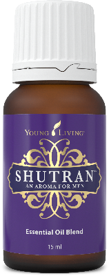 Young Living Shutran Essential Oil Blend