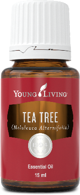 Young Living Tea Tree Essential Oil 15ml