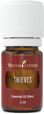 Young Living Thieves Essential Oil Blend 15ml
