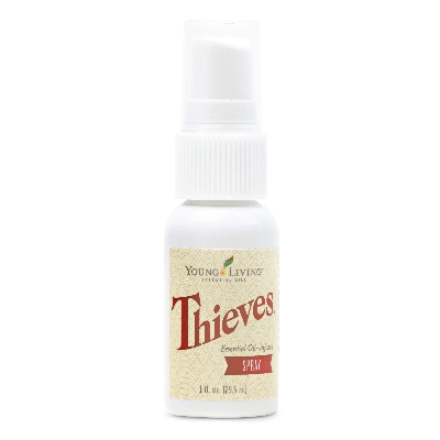 Young Living thieves Spray 29.5ml