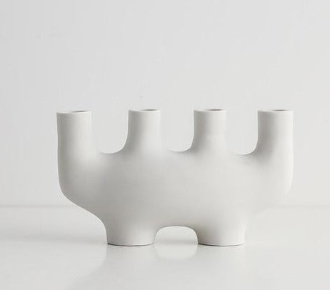 Avant Candle Holders