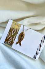 Load image into Gallery viewer, I Believe Christian Faith Necklace