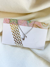 Load image into Gallery viewer, For the Love of Music Necklace