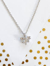 Load image into Gallery viewer, Hearts on Fire Necklace