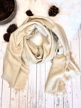 Load image into Gallery viewer, Renna Blanket Scarf