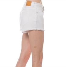 Load image into Gallery viewer, Claire Denim Shorts