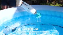 Load image into Gallery viewer, Kokido Telsa 05™ Your best pool cleaning essential.