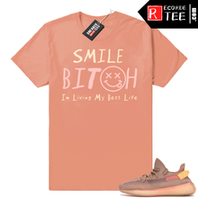 Load image into Gallery viewer, Yeezy 350 Clay | Living My Best Life | Clay Shirt