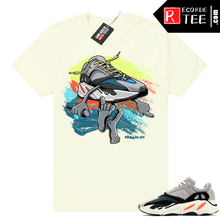 Load image into Gallery viewer, Wave Runner 700 shirts Wave Runner Sneakerhead Butter Tee