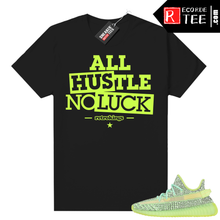 Load image into Gallery viewer, Yeezreel Yeezy 350 shirt black – All Hustle