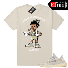 Load image into Gallery viewer, Yeezy Boost 350 V2 Lundmark | Sneakerhead Pinocchio | Lundmark Shirt
