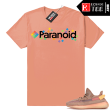 Load image into Gallery viewer, Yeezy 350 Clay | Paranoid | Clay Shirt