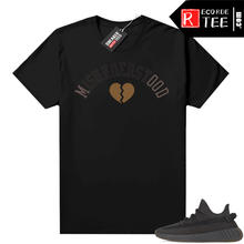 Load image into Gallery viewer, Cinder Yeezy Shirt – Black – Misunderstood