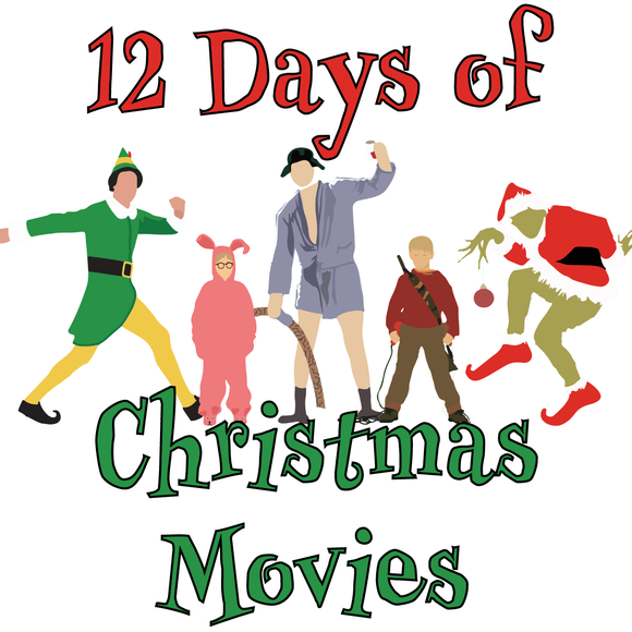 12 Days of Christmas Movies Bundle Details