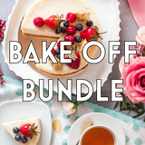 Bake Off Bundle