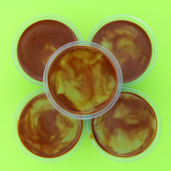 Caramel Apple Wax Melt