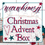 Christmas Advent Box