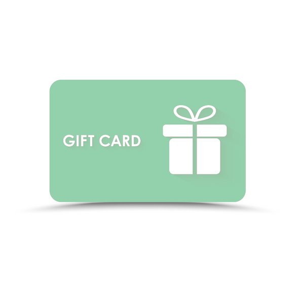 Wax Whimsy Gift Card