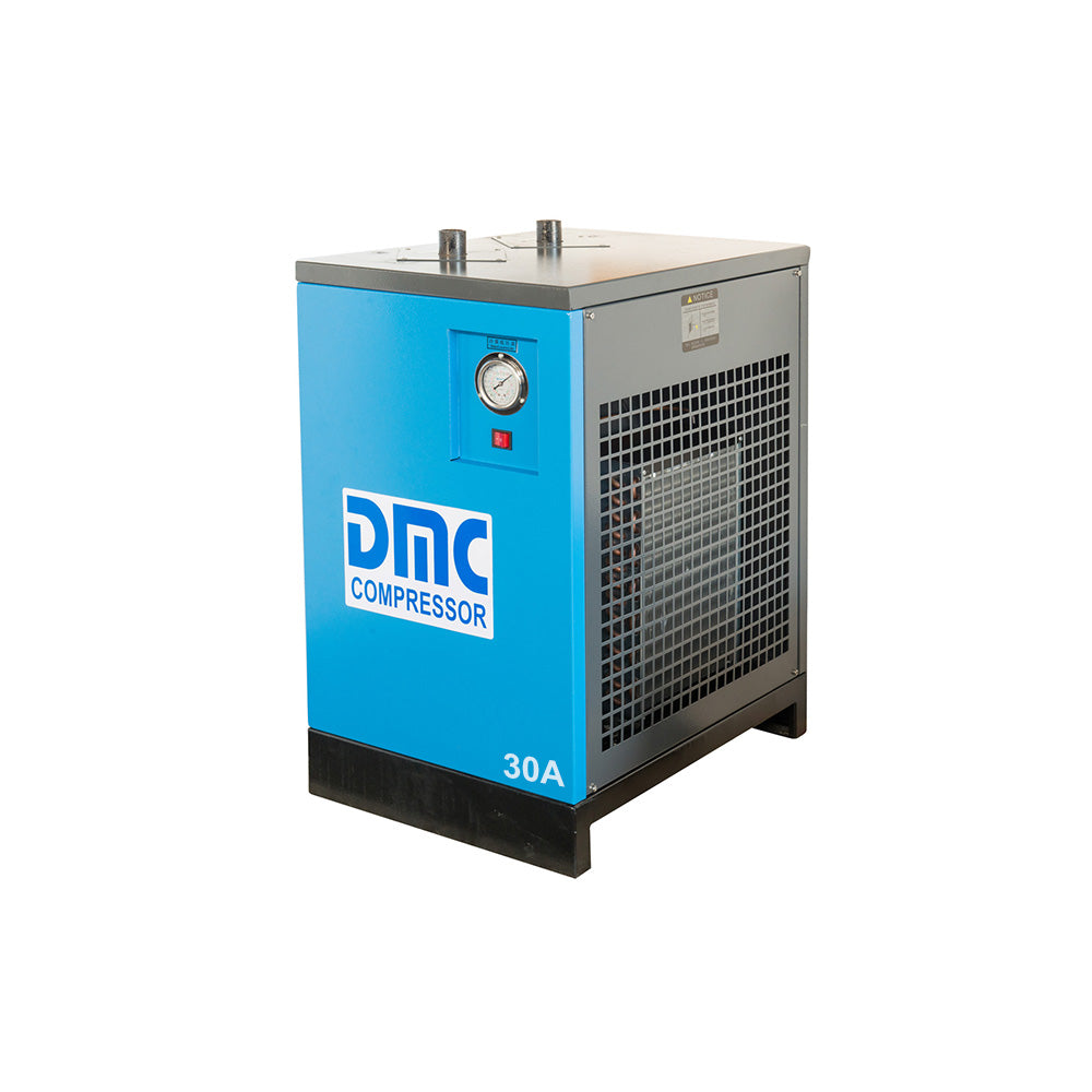 AIR TREATMENT & REFRIGERATED AIR DRYER 230V/60HZ/1PH 180-220CFM