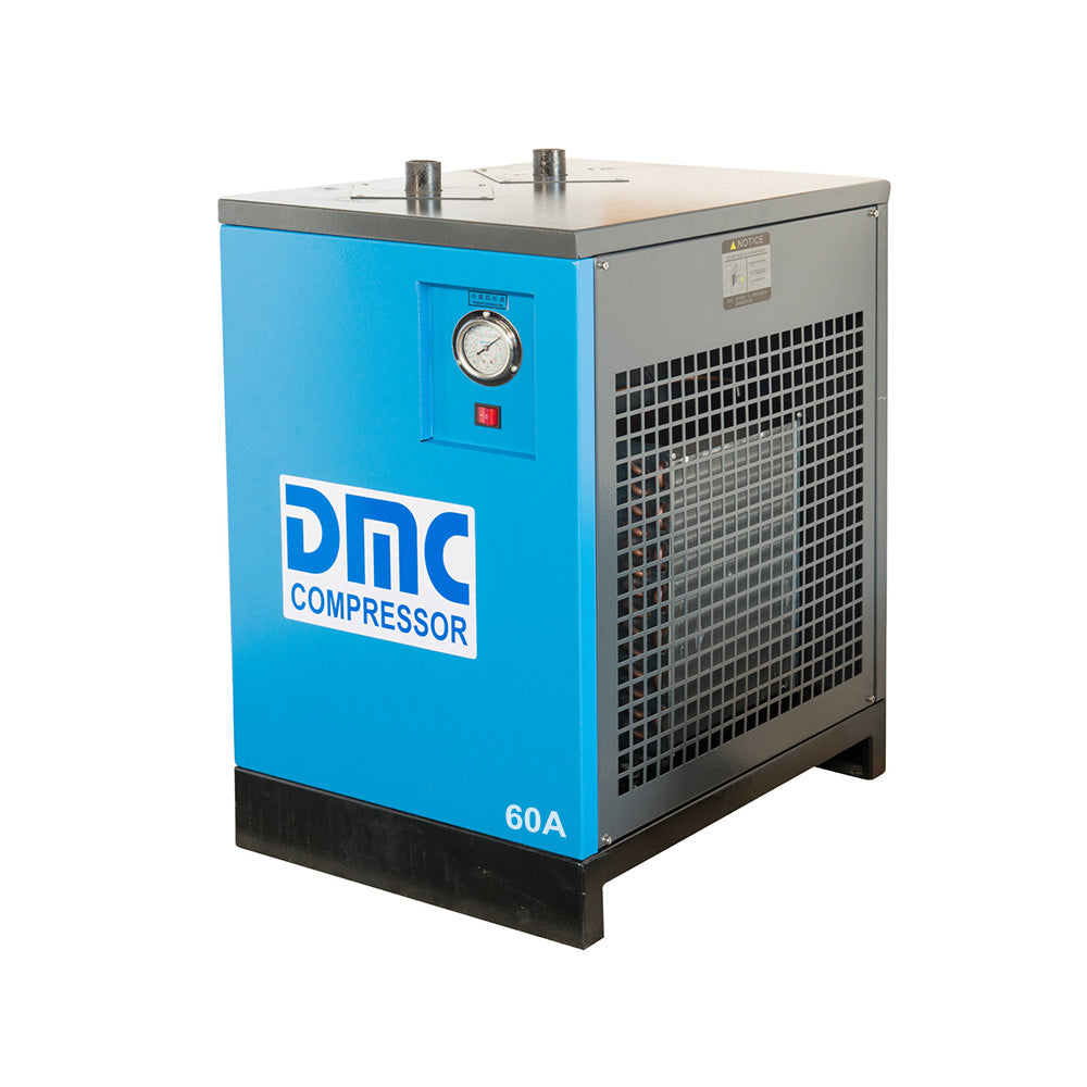 AIR TREATMENT & REFRIGERATED AIR DRYER 230V/60HZ/1PH 250-420CFM