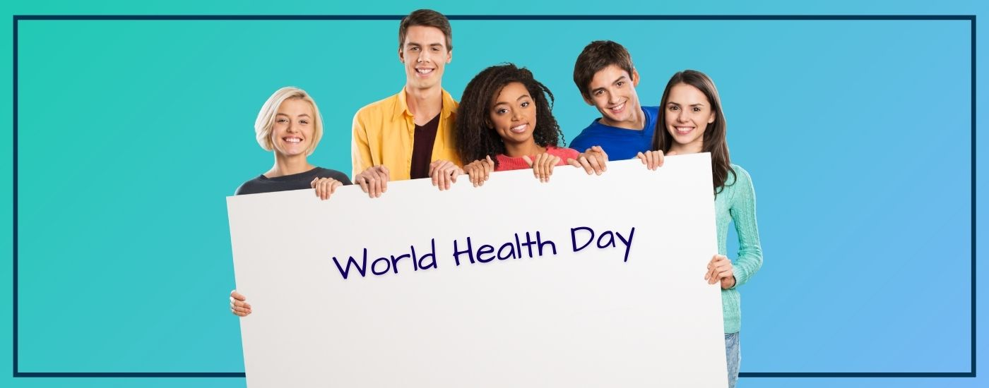 World Health Day - What does your skin say about you?