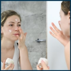 LUSTRE ClearSkin, benefits of light, no UV, natural and safe acne treatment