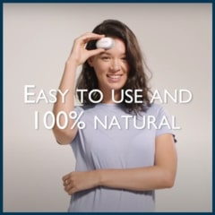 LUSTRE ClearSkin acne treatment is easy to use and natural