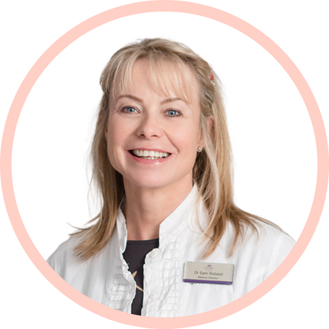 Guest blog contributed by Dr Sam Robson, medical director at Temple Clinic, a specialist skin care and acne clinic in Aberdeen.