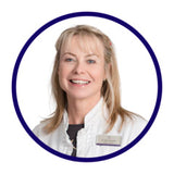 Dr Sam Robson, medical director at Temple Clinic, a specialistskin care and acne clinic in Aberdeen